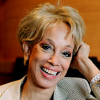 Mercedes Ellington, Granddaughter of Duke Ellington